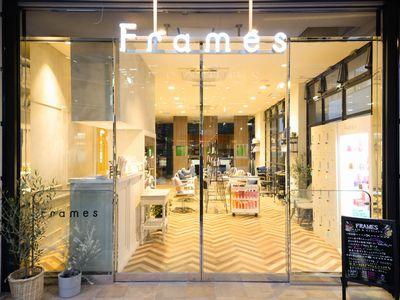 Frames hair&eyelash 大宮駅 大宮東口店3