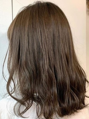 【hair living Liko 池袋西口店】06