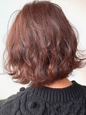 【hair living Liko 池袋西口店】09