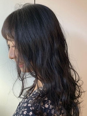 【hair living Liko 池袋西口店】11