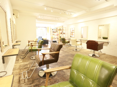 hair living Liko 池袋東口店1