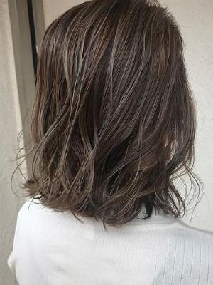 【hair living Liko 池袋東口店】10