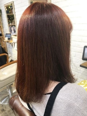 【hair living Liko 池袋東口店】12