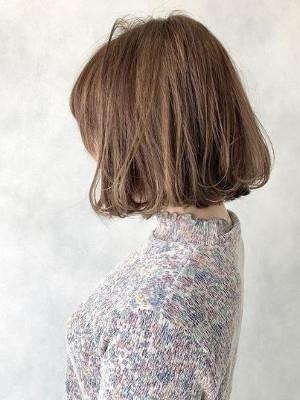 【hair living Liko 池袋東口店】19
