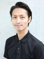 菊地 武志【指名料+¥1100】