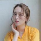 2019.5.1~【+LUTY MENU】カット+矯正縮毛+トリートメント
