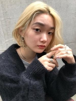 allys hair 青山01