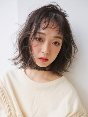 allys hair 青山03
