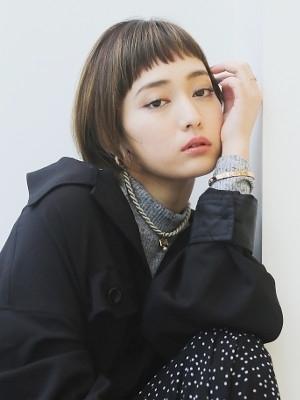 allys hair 青山09