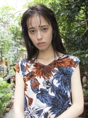 allys hair 青山10