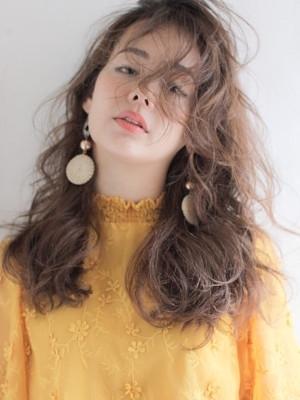 allys hair 青山13