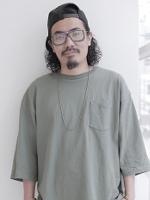 allys hair 心斎橋OPA 01