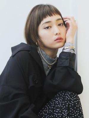 allys hair 心斎橋OPA 02
