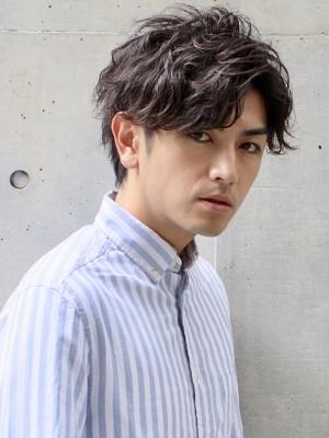 allys hair 心斎橋OPA 06