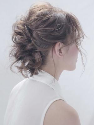 allys hair 心斎橋OPA 13
