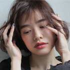 5.1~【+LUTY MENU】パーマ+カット+トリートメント+LUTYヘアオイル施術