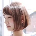 《最上級の髪へ》カット+栄養カラー+ロココロ最強トリートメント