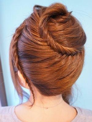 RULeR Hair Dressing 10