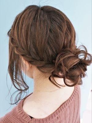 RULeR Hair Dressing 15