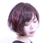【est全店合同限定価格*】カット+リタッチカラー
