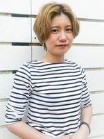 伊菅 彩花