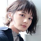 【OPEN2周年記念♪】【高濃度炭酸クレンジング付き】カット+パーマ