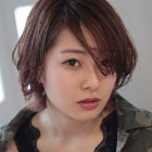 【TOKIO 5StepTR】イルミナカラー+カット