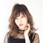 【春の美髪♪】Oggi Ottoトリートメント+オーガニックカラー