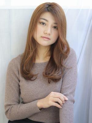 【美髪】×ナチュラルロング