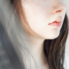 【春色カラーと上質ヘッドスパ体験★】カット+カラー+クリームバス
