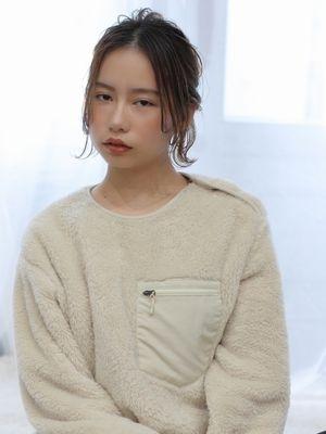 【valentine千葉】ざっくりゆるふわお団子*