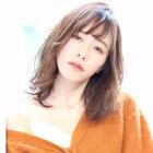 【お悩み別頭皮ケア】Aujuaスパ(30分)+フォルムバランスカット
