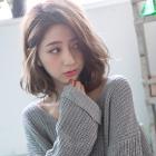 【美髪を目指すあなたへ】カット+カラー+TOKIOトリートメント