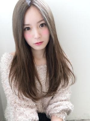 tocca hair&treatment 赤羽店09