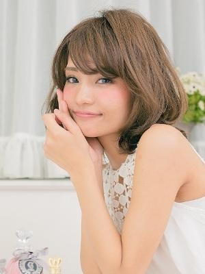 tocca hair&treatment 赤羽店15