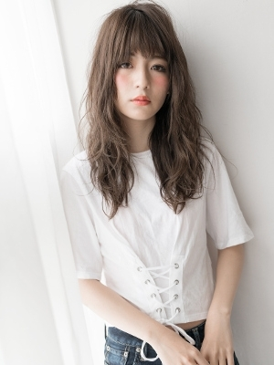 tocca hair&treatment 赤羽店19
