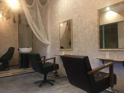 MIMOSA hair atelier