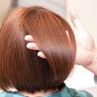 美髪カラー【フルカラー】白金プラチナオーガニックカラー