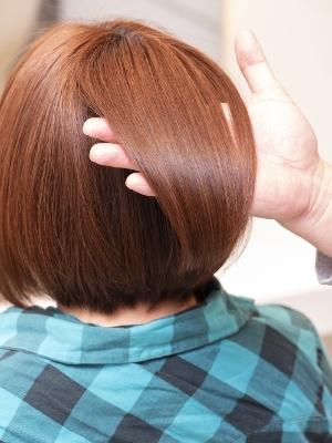 美髪トリートメント&美髪カラー専門 PANAVIA 青山店1