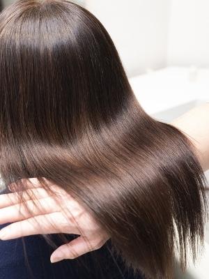 美髪トリートメント&美髪カラー専門 PANAVIA 青山店3