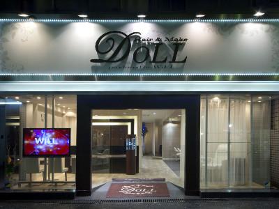 WiLL DOLL 阪急高槻店3