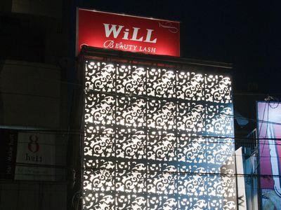 WiLL 京橋店5