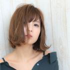 【OPEN記念】≪平日限定≫カット+イルミナカラー+オーガニックケア