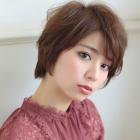 【OPEN記念】カット+カラー+オーガニックケア