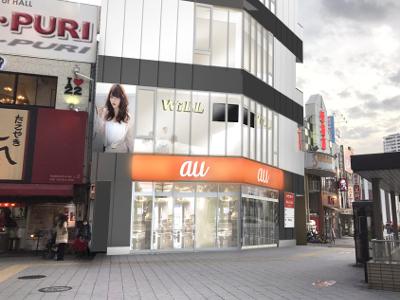 WiLL野田阪神5