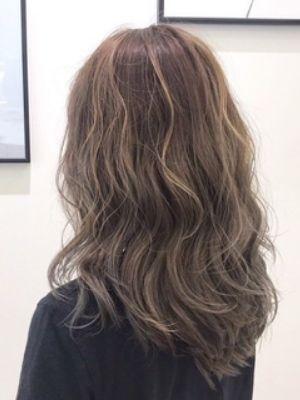 髪質改善/グラデーションカラー[二子玉川/二子玉川駅]