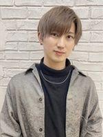 渡辺 敬太 /カラー指名NO1!  ご新規の指名もぜひ♪