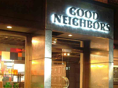 GOOD NEIGHBORS 新松戸店2