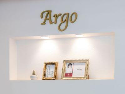 Hair design Argo2