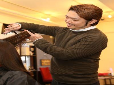 Hair design Argo3